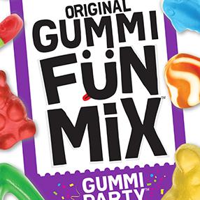gummi funmix